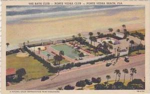 Florida Ponte Verda Beach The Bath Club Ponte Verda Club Curteich