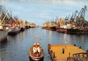 Hafen Bremen Germany Unused