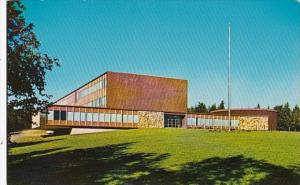 Alaska Anchorage Methodist University