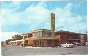 Hotel Merrimac, 1530 Jefferson Davis Highway, Arlington ,Virginia, VA, Chrome