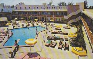 Florida Miami Beach Motel Ankara The Resort Motel