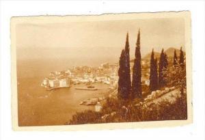 RP  Dubrovnik-Ragusa, Croatia, 1910-30s