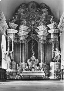 Klosterkirche Goslar Grauhof Church Interior view Eglise
