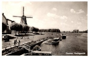 Netherlands  Ommen Vechtgezicht