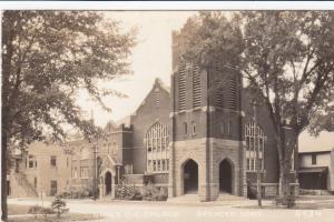 RP: SPENCER , Iowa , 1946 ; Grace M.E. Church