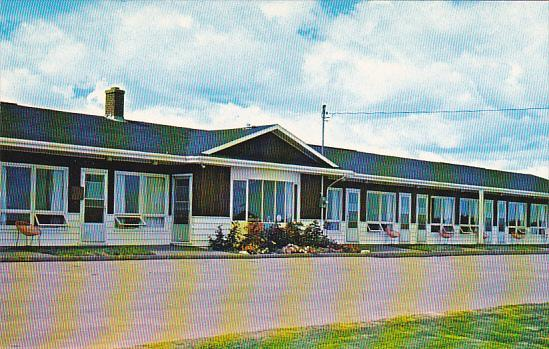 Canada Mid Isle Motel & Coffee Shop Central Bedeque Prince Edward Island