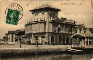 CPA Palavas-les-Flots - Le Casino (255557)