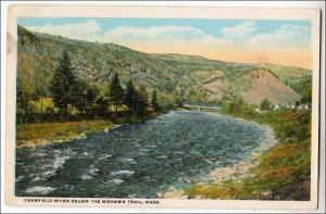 MA - Deerfield River, Mohawk Trail