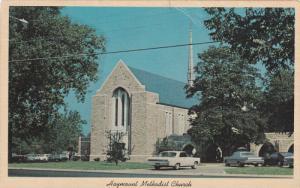 Haymount Methodist Church , Fort Bragg Road , FAYETTEVILLE , 50-60s