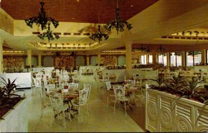 Florida Fort Lauderdale Kapok Tree Inn The Sunflower Room