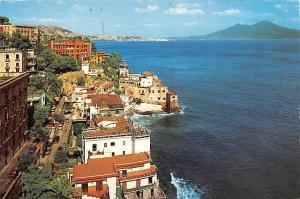 Napoli Posillipo Italy 1987
