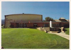 Southern Utah State College Cedar City Utah