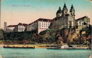 Austria - Melk an der Donau 02.37