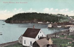 BEAVER HARBOUR , New Brunswick , Canada , 1900-10s