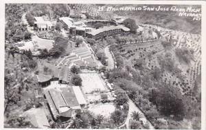 RP, Balneario San Jose Purva, Michoacan, Mexico, 1930-1950s