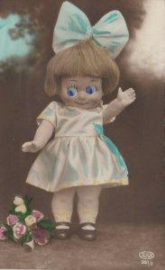 RP: Google eyed Doll Portrait , 00-10s : #3