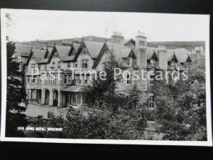 Old RP - BRAEMAR, Fife Arms Hotel