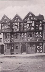 LUDLOW , Shropshire , England , 00-10s ; Feathers Hotel ; TUCK