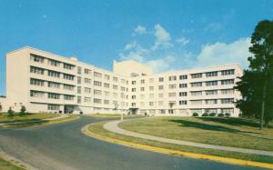 MS - Biloxi. Keesler Air Force Base Hospital
