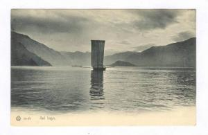 Sul Lago, Switzerland, 1900-1910s