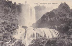 Italy Terni La Cascala delle Marmore