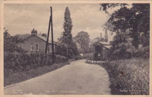 Mobberley , Cheshire, England, 00-10s ; New Mills
