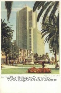 Ministerio de Educacion Publica Lima, Peru Unused