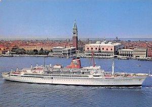 Ausonia Italia Adriatica Ship Unused