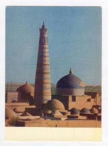 Hiva , Uzbekistan, 1960s