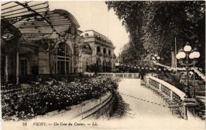 CPA Vichy Un Coin du Casino (682847)