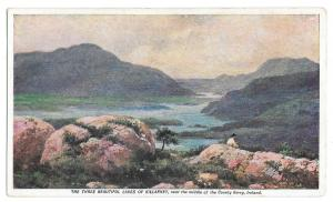 Prudential Insurance Co Ireland Killarney Lakes Postcard