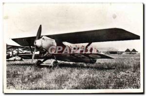 Old Postcard Jet Aviation Breguet 19