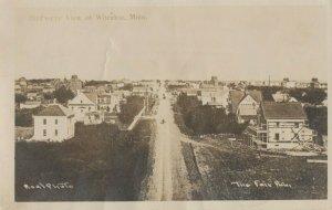 RP: WHEATON , Minnesota , 1913