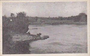 New York Hopewell J C T Jackson Pond