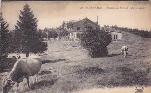 Plateau Du Revard, Aix Les Bains (Savoie), France, 1900-1910s