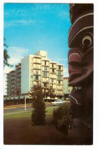 Queen Victoria Inn, Victoria, British Columbia, Canada, 1940-1960s