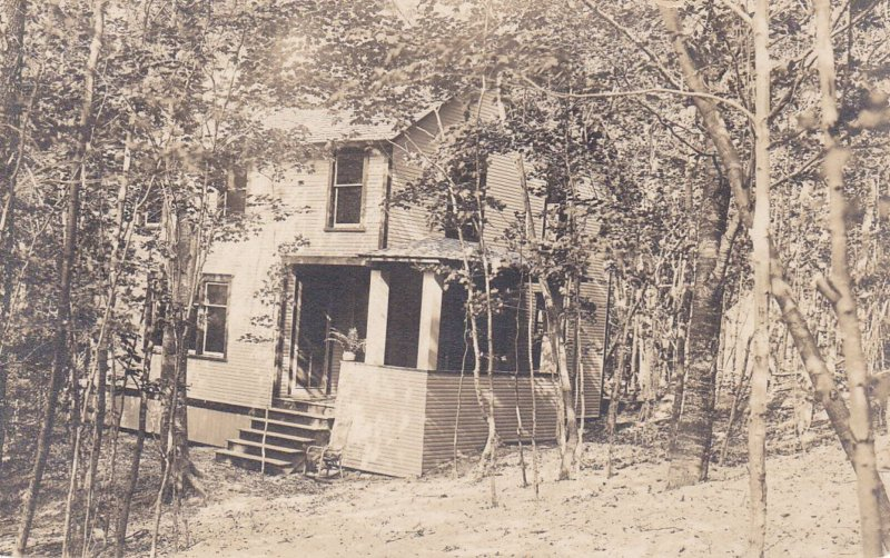 RP; BROOKWOOD , Michigan , 00-10s ; Residence