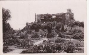 RP: The Keep, Farnham Castle, Farnham, Surrey, England