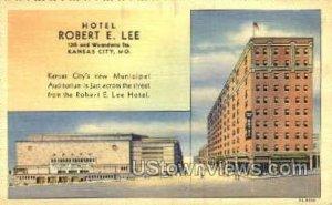 Hotel Robert E. Lee in Kansas City, Missouri