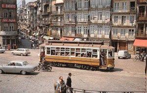 Semi Convertible Streetcar Oporto Unused