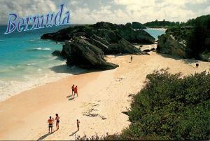 Bermuda Warwick Long Bay