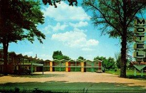 Illinois Marion The Marion-Gray Plaza Motel