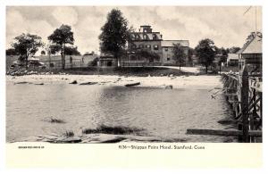 Connecticut  Stamford , Shippan Point Hotel