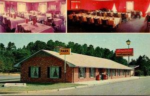 Mississippi Meridian Virginia Restaurant