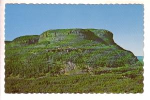 Mount McKay, Fort William and Port Arthur, now Thunder Bay, Ontario, Oakman