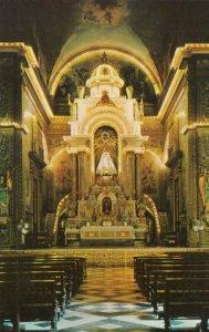 HAVANA , Cuba , 1950-60s ; Iglesia de la Merced