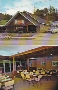 Tennessee Gatlininburg Hays House Restaurant