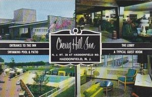 New Jersey Haddonfield The Cherry Hill Inn