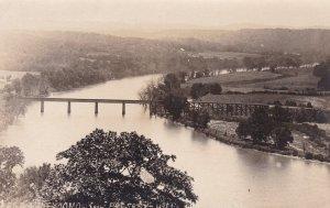 RP, Lake Taneycomo , Presbyterian Hill , Missouri ,1924-49