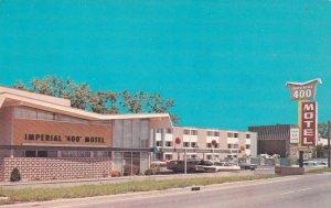 CHICAGO , Illinois , 1971 ; O'Hare Imperial 400 Motel